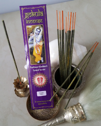Parijata Flower Incense Sticks - 20 grams